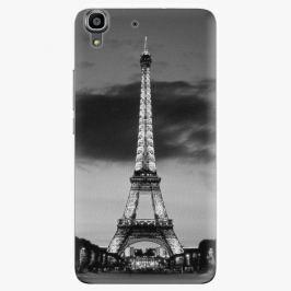 Plastový kryt iSaprio - Midnight in Paris - Huawei Ascend Y6
