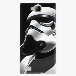 Plastový kryt iSaprio - Imperium - Huawei Honor 3C