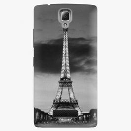Plastový kryt iSaprio - Midnight in Paris - Lenovo A2010