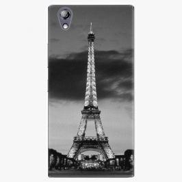 Plastový kryt iSaprio - Midnight in Paris - Lenovo P70