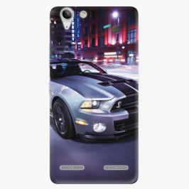 Plastový kryt iSaprio - Mustang - Lenovo Vibe K5