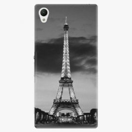 Plastový kryt iSaprio - Midnight in Paris - Sony Xperia Z1 Compact