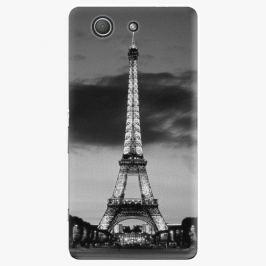 Plastový kryt iSaprio - Midnight in Paris - Sony Xperia Z3 Compact