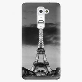 Plastový kryt iSaprio - Midnight in Paris - LG G2 (D802B)