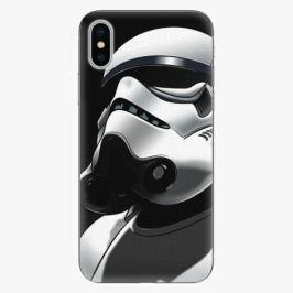 Plastový kryt iSaprio - Imperium - iPhone X