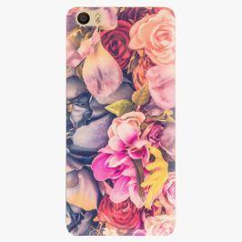 Plastový kryt iSaprio - Beauty Flowers - Xiaomi Mi5