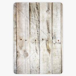 Pouzdro iSaprio Smart Cover - Wood Planks - iPad 9.7″ (2017-2018)