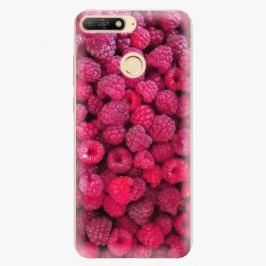 Plastový kryt iSaprio - Raspberry - Huawei Y6 Prime 2018