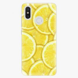 Plastový kryt iSaprio - Yellow - Xiaomi Mi 8